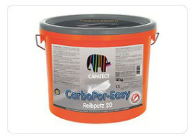 Capatect carbopor easy 18kg2 HR